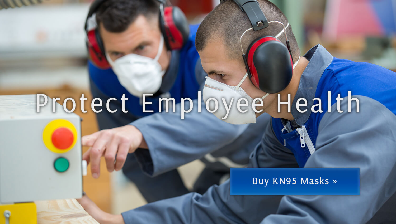 Protect Employee Health